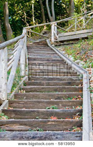 Up Steps