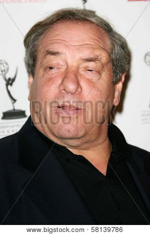 Dick Wolf at the 59th Annual Emmy Awards Nominee Reception. Pacific Design Center, Los Angeles, CA. 09-14-07