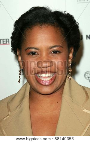 Chandra Wilson at the 59th Annual Emmy Awards Nominee Reception. Pacific Design Center, Los Angeles, CA. 09-14-07