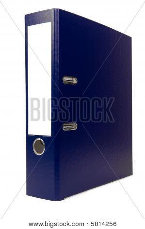 Blue File