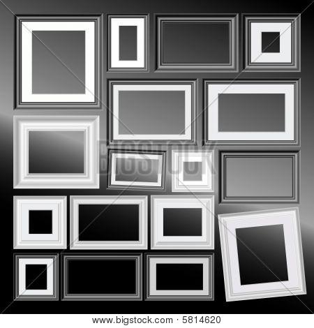 Bw Frames