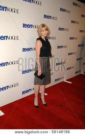 Emilie de Ravin at the Teen Vogue Young Hollywood Party. Vibiana, Los Angeles, CA. 09-20-07