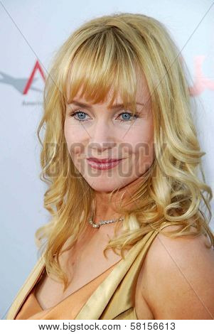 Rebecca De Mornay at the 35th Annual AFI Life Achievement Award celebration honoring Al Pacino. Kodak Theatre, Hollywood, CA. 06-07-07