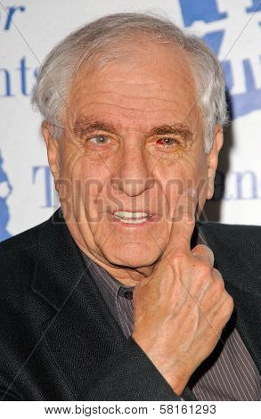 Garry Marshall at the