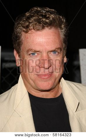 Christopher McDonald at the Los Angeles Party for