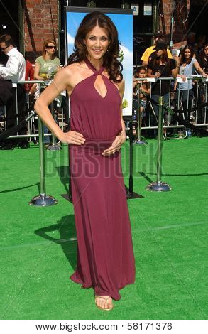 Samantha Harris  at the Los Angeles Premiere of