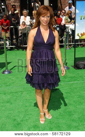 Cheri Oteri at the Los Angeles Premiere of