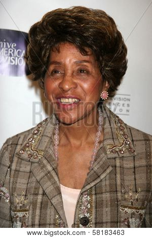 Marla Gibbs at the Academy of Television Arts and Sciences celebration of the 10th Anniversary of the Archive of American Television. Crustacean, Beverly Hills, CA. 06-04-07