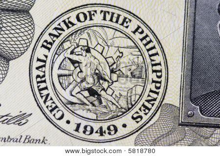 Central Bank Seal