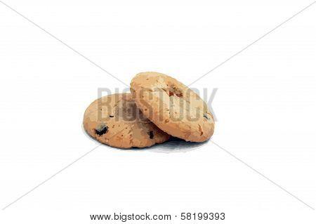 Pair of Cookies