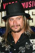 Kid Rock arriving at the 2007 MTV Video Music Awards. The Palms Hotel And Casino, Las Vegas, NV. 09-