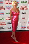 Ellen Barkin at the CineVegas Opening Night Premiere Of