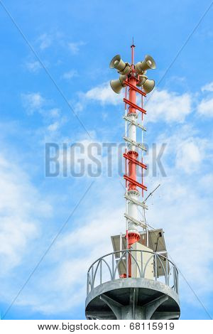 Warning Tower