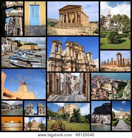 Sicily Photos