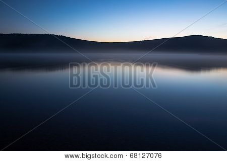 Dawn On The Lake, Harmony Night  Lake