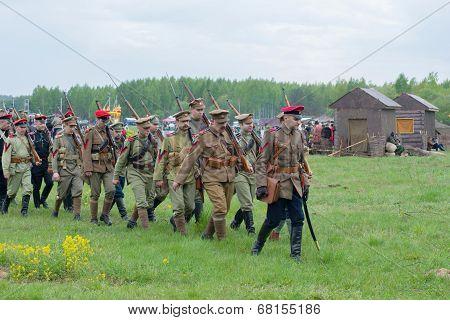 Kornilovs Hiking Squad