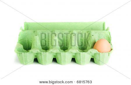 Last egg