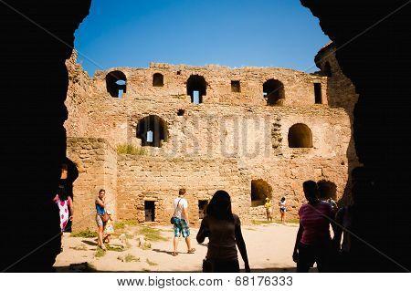 Belgorod-dniester Fortress , Akkerman Fortress