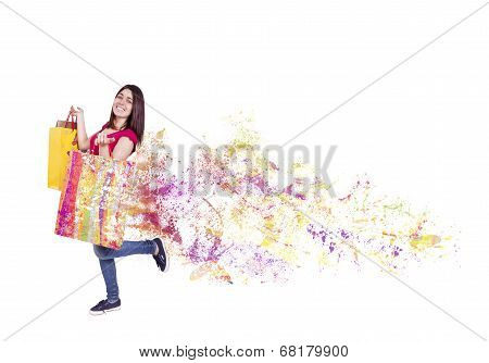 Explosive Sales