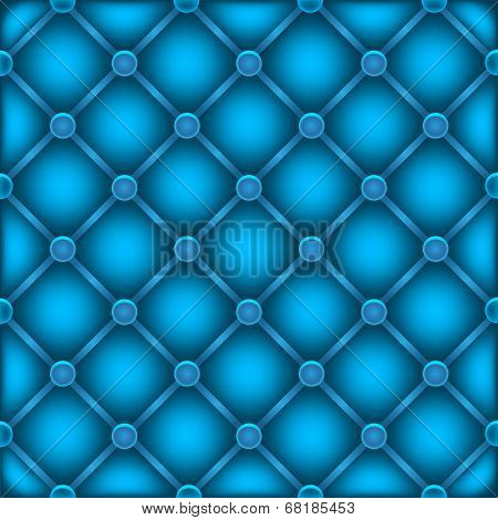 blue leather furniture texture