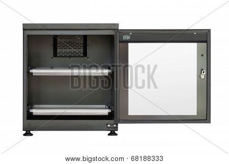 Moisture Proof Cabinet
