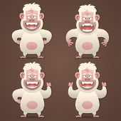 stock photo of character traits  - Illustration - JPG