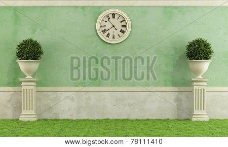 Classic Garden