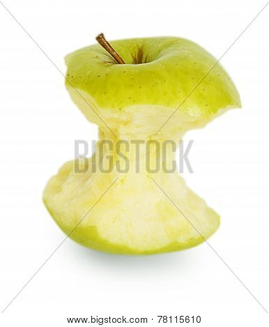 Green Apple Stub