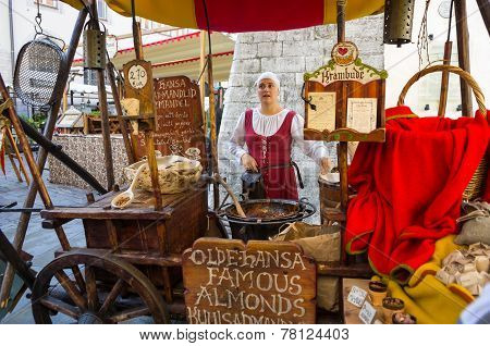 Old Hansa