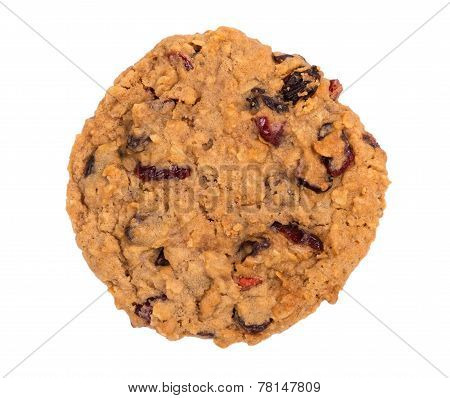 Cranberry Oatmeal Raisin Cookie