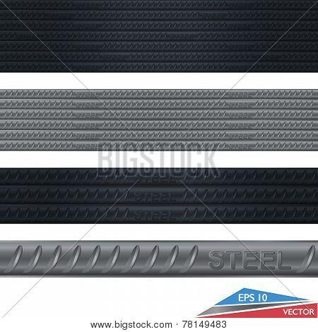 Industrial Construction Steel Bars