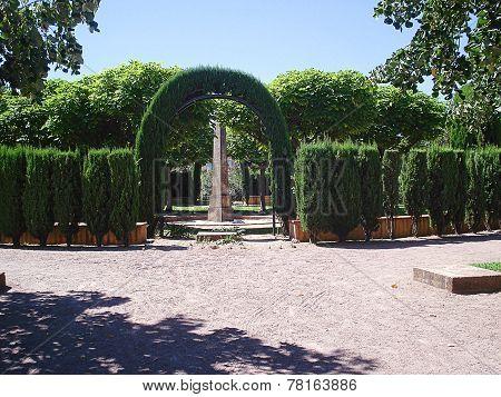 Park Exflora 2
