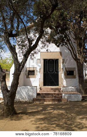 White Hermitage S. Xvii