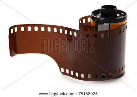 Film For Color Prints