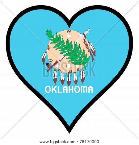 Love Oklahoma
