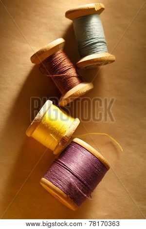 Thread Bobbins