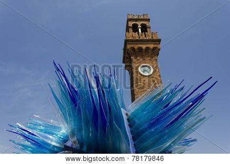 San Pietro Martire Bell Tower