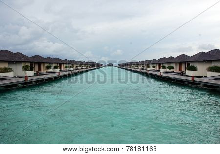 Island Resort Apartments Maldives