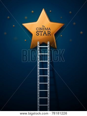 Way to the Stars of Cinema