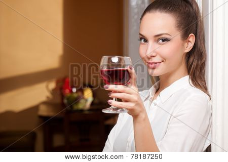 Fine Wine.