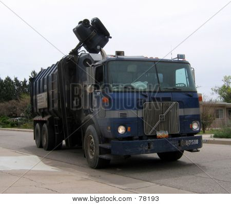Trash Truck Revised