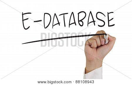 E-Database
