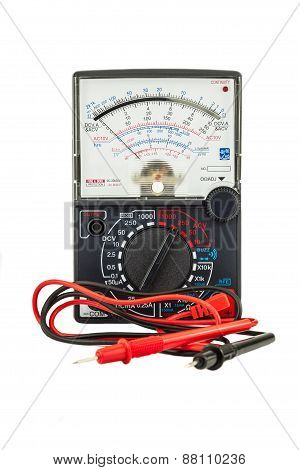 Analogue Multimeter