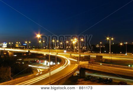 Highway By Night