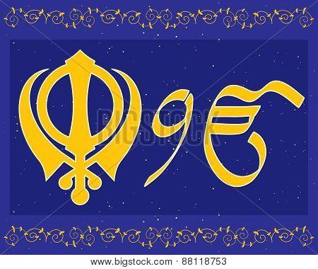 Sikh Symbols
