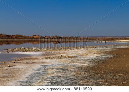 Ugab River Mouth