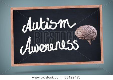 brain against autism awareness