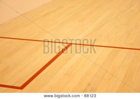 Squash Court 2