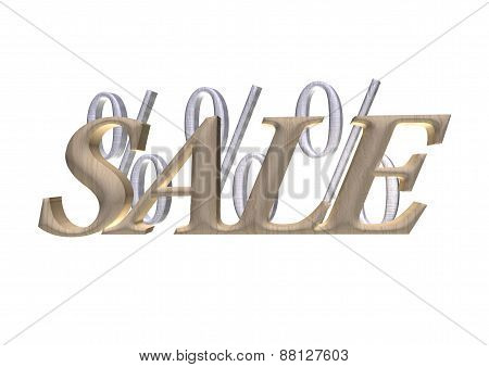 Three-dimensional Inscription Big Sale