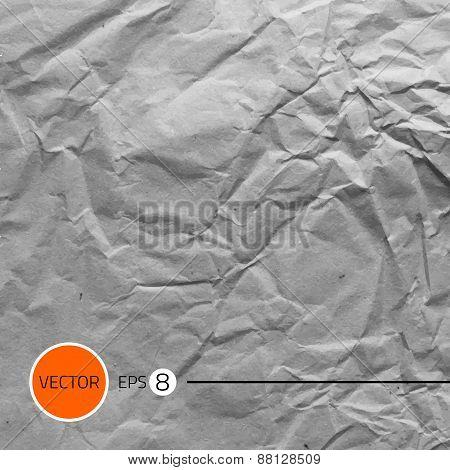 Vector Paper Texture.